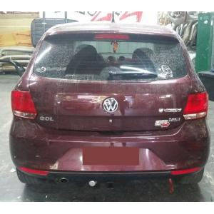 ENGANCHE EXTRAIBLE PARA VOLKSWAGEN GOL MSI