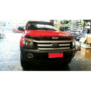 DEFLECTOR DE CAPOT PARA FORD RANGER PICK UP