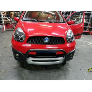 DEFENSA NEGRA PARA GEELY LC CROSS