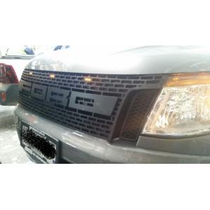 CARETA COMPLETA CON LED PARA FORD RANGER