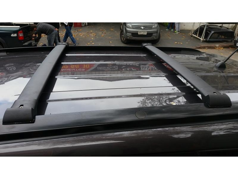 New Ford Ranger 2016 >> BARRAS DE TECHO EN ALUMINIO PARA SUZUKI GRAND VITARA - All Power Equipamientos