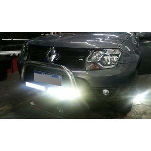 BARRAL LED PARA RENAULT OROCH