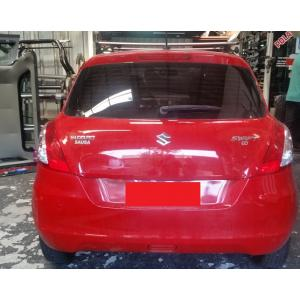 BARRAS DE TECHO PARA SUZUKI SWIFT HATCH